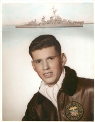 Petty Officer William M. Dobbins