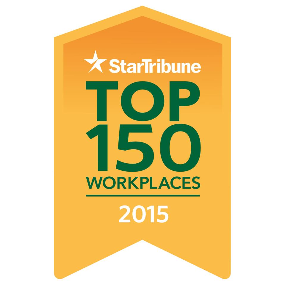 City Named Top 150 Workplace Second Year in a Row