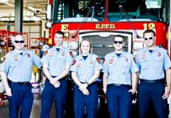 Eden Prairie Firefighters