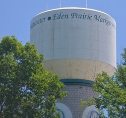 Water Tower Project Begins
