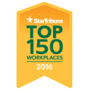 City Named Top 150 Workplace for 3rd Consecutive Year