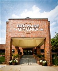Eden Prairie City Center