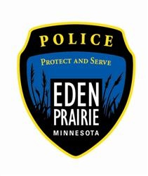 Eden Prairie Police Department Logo