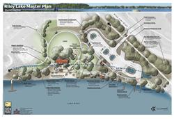 Riley Boat Launch Master Plan