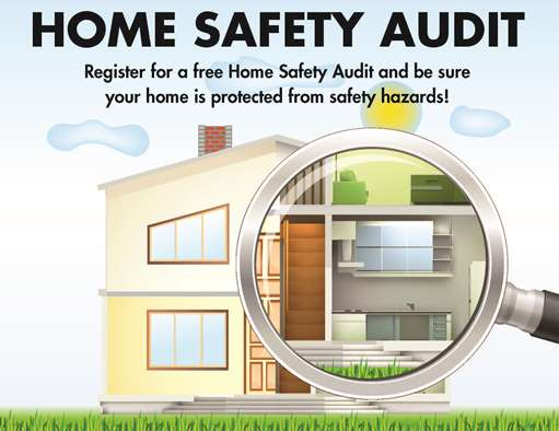 Home Safety Audit
