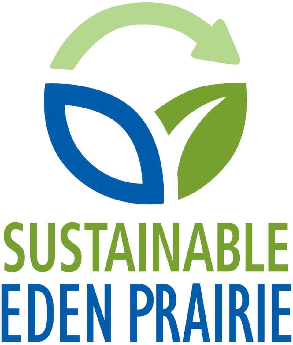 Sustainable Eden Prairie
