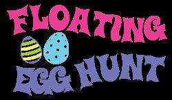 Floating Egg Hunt