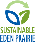 City Presents Sustainable Eden Prairie Awards