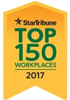 City Named Top 150 Workplace for 4th Consecutive Year