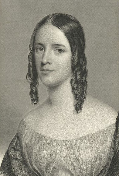 Elizabeth Fries Ellet
