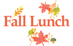 Fall Lunch