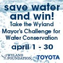 Take Pledge to Conserve Water