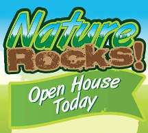 Nature Rocks Open House