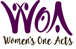 Women's One Acts Logo
