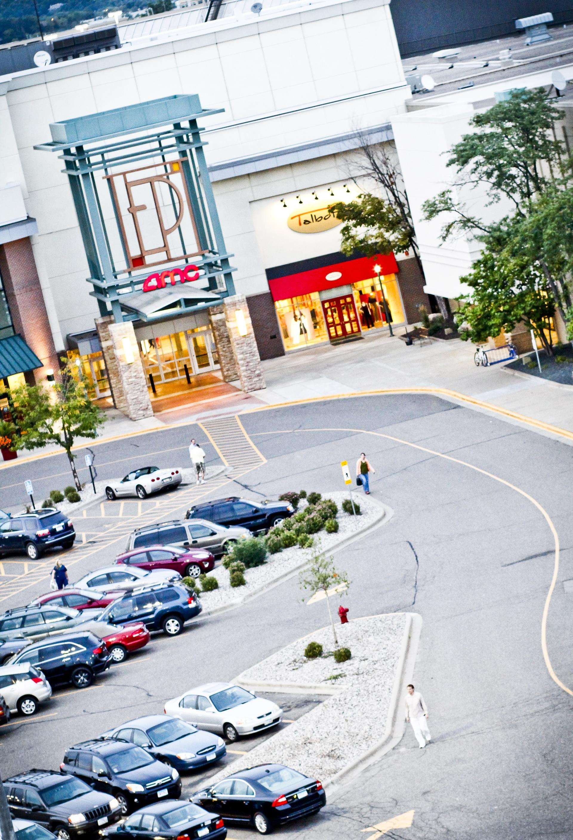 Image of Eden Prairie Center mall
