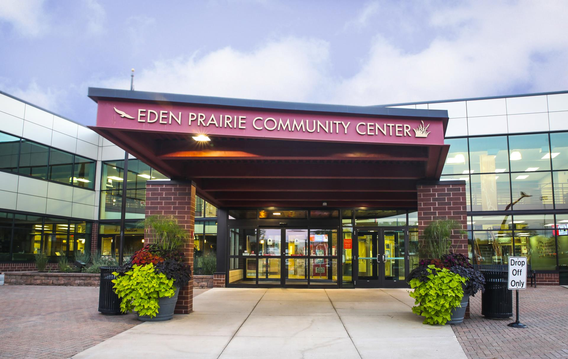 Image of Eden Prairie Community Center