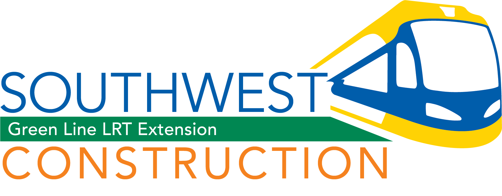SWLRT LOGO construction