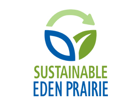 Sustainable Eden Prairie Logo