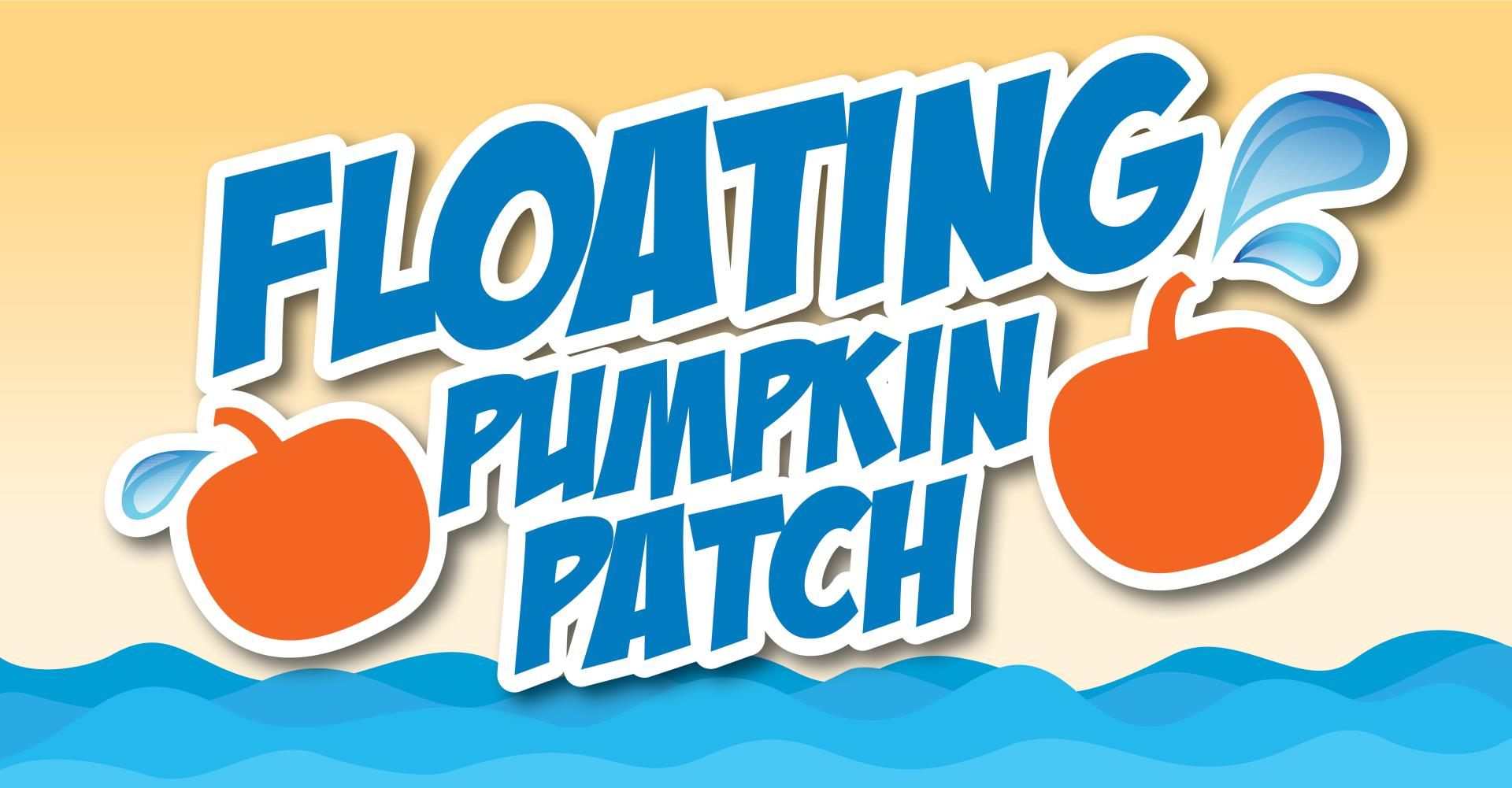 Floating Pumpkin Patch